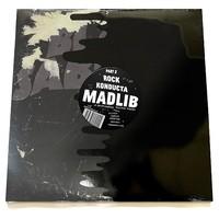 Madlib: Rock Konducta PT 2