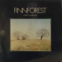 Finnforest : Lähtö Matkalle