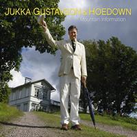 Gustavson, Jukka: Mountain information