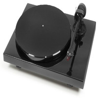 Tarvike: Levysoitin - Pro-Ject 1-Expression Carbon / 2M red-rasia