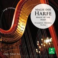 Laskine, Lily: Magie der harfe / Magic of the harp