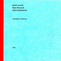 Jarrett, Keith: Standards in Norway
