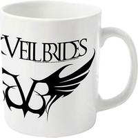Black Veil Brides: Rebels logo