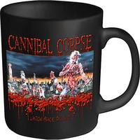 Cannibal Corpse: Eaten