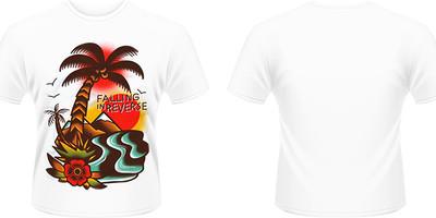 Falling In Reverse: Island