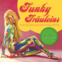 V/A: Funky frauleins