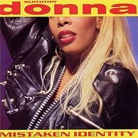 Summer, Donna: Mistaken identity