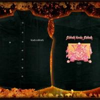 Black Sabbath : Sabbath Bloody Sabbath