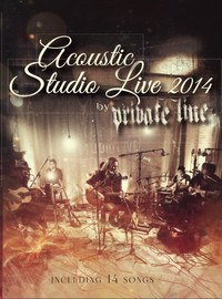 Private Line: Acoustic Studio Live 2014