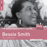 Smith, Bessie: The rough guide to Bessie Smith