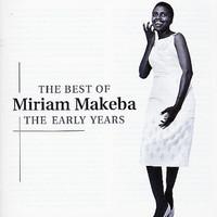 Makeba, Miriam: Best of the early years