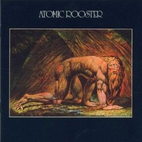 Atomic Rooster: Death walks behind you