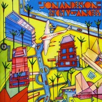 Anderson, Jon: In The City Of Angels