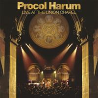 Procol Harum : Live at the union chapel
