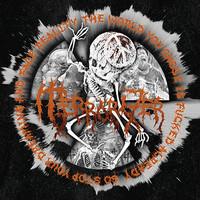 Terrorizer: Before the Downfall 1987/1989 -black vinyl-