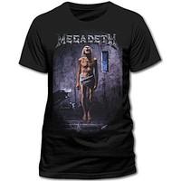 Megadeth : Countdown to Extinction
