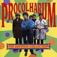 Procol Harum: Definitive Collection