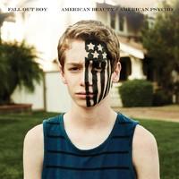Fall Out Boy: American Beauty / American Psycho