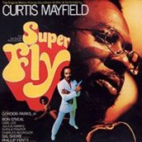 Mayfield, Curtis: Superfly