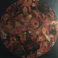 Carcass : Symphonies of Sickness  -picture disc-