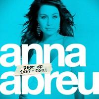Abreu, Anna: Best Of 2007-2001!