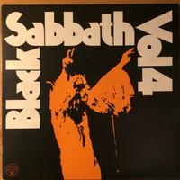 Black Sabbath : Vol. 4