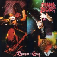Morbid Angel: Entangled in chaos