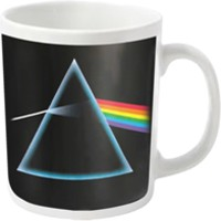 Pink Floyd: Dark side of the moon, the - prism