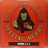 MF Doom: Special Herbs 5 & 6