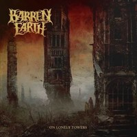 Barren Earth: On Lonely Towers