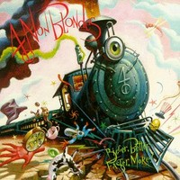 4 Non Blondes: Bigger Better Faster More!