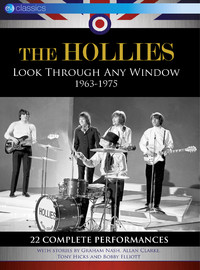 Hollies: Look through any window 1963-1975