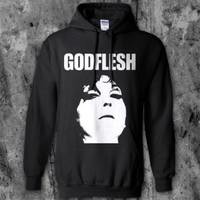 Godflesh: Woman Face