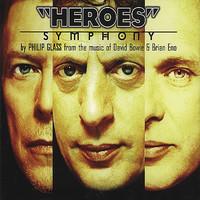 Bowie, David: Heroes symphony