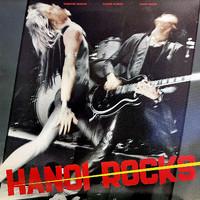 Hanoi Rocks : Bangkok Shocks, Saigon Shakes