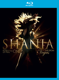 Twain, Shania: Still the one