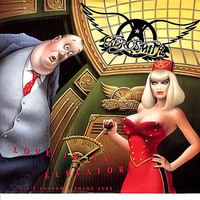Aerosmith: Love In An Elevator