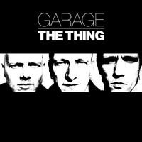 Gustafsson, Mats: Garage