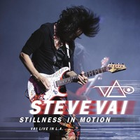 Vai, Steve : Stillness In Motion – Vai Live In L.A.
