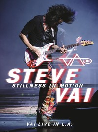 Vai, Steve: Stillness In Motion – Vai Live In L.A.