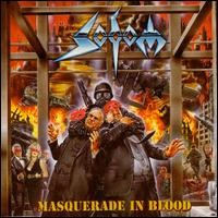 Sodom: Masquerade in blood