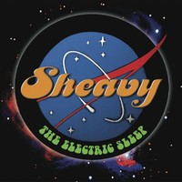 Sheavy: The electric sheep