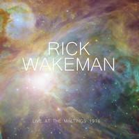 Wakeman, Rick: Live at Maltings 1976