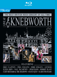 V/A: Live at knebworth
