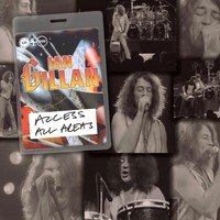 Gillan, Ian: Access all areas