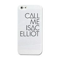 Elliot, Isac: Call Me Isac Elliot  (iPhone 5 & 5S)