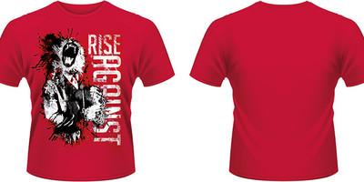 Rise Against: Untamed