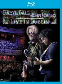 Hall, Daryl: Live in Dublin