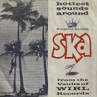 V/A: Ska from the vaults of