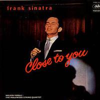 Sinatra, Frank: Close To You